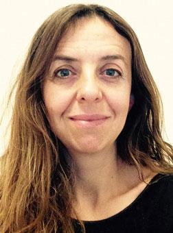 Daniela Castagno