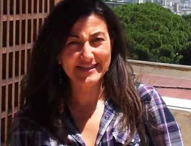 Raffaella Palladino