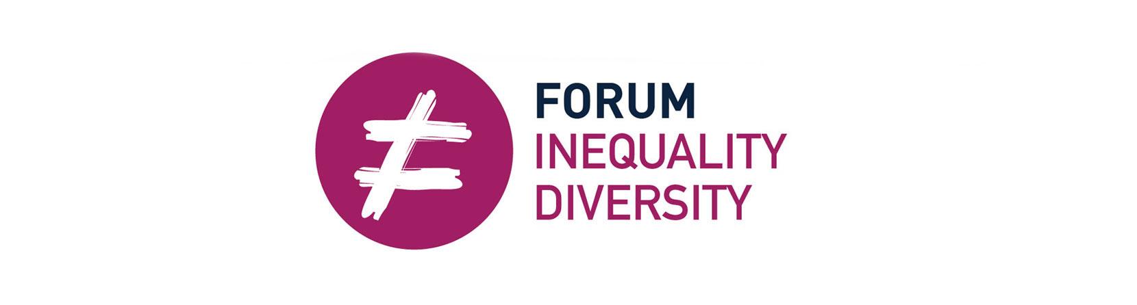 Forum Inequality Diversity