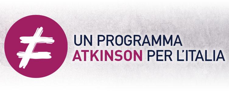 Un programma Atkinson per l'Italia
