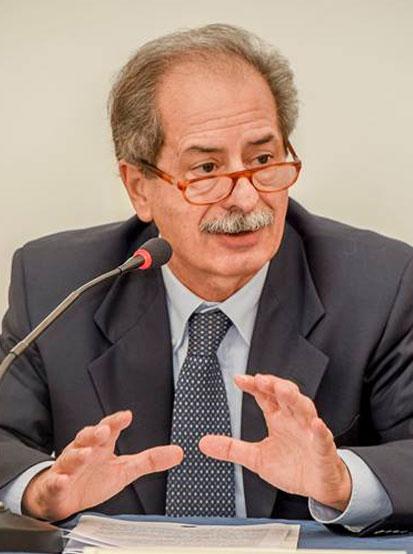 Franco Ippolito