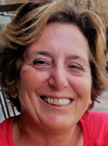 Sabina De Luca