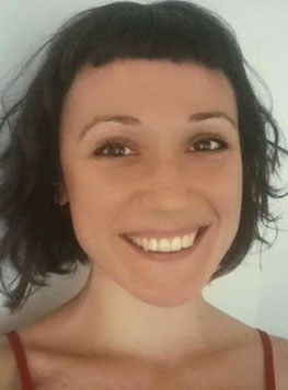 Alessia Zabatino