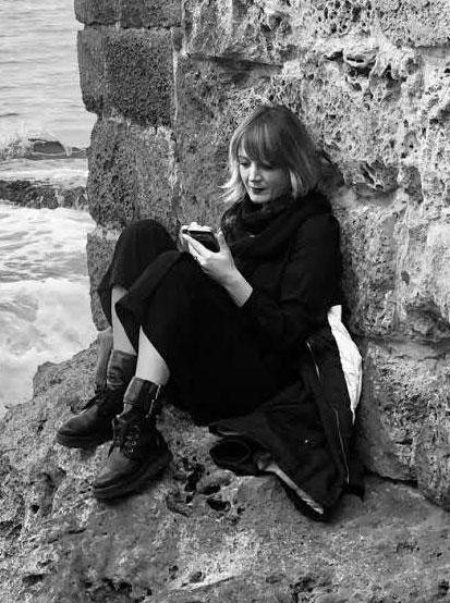 Elisa Visconti