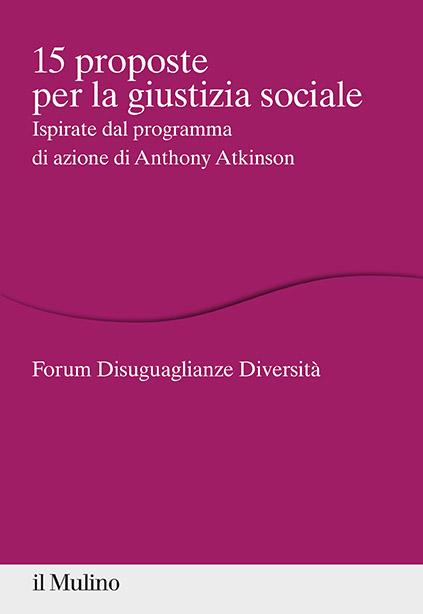 15 proposte per la giustizia sociale