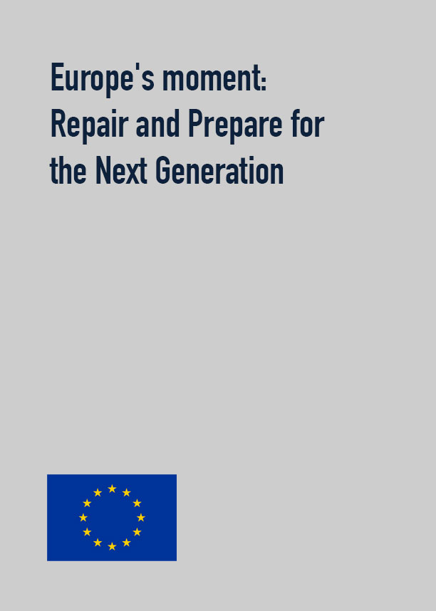 Europe's moment: Repair and Prepare for the Next Generation