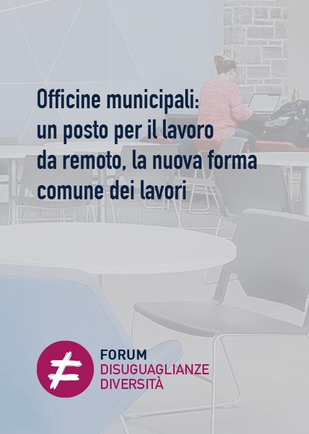 Officine municipali
