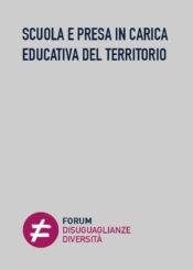 SCUOLA E PRESA IN CARICA EDUCATIVA DEL TERRITORIO