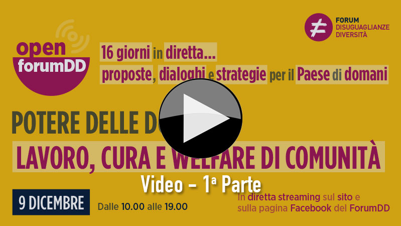 Video 9 dicembre - 1a parte